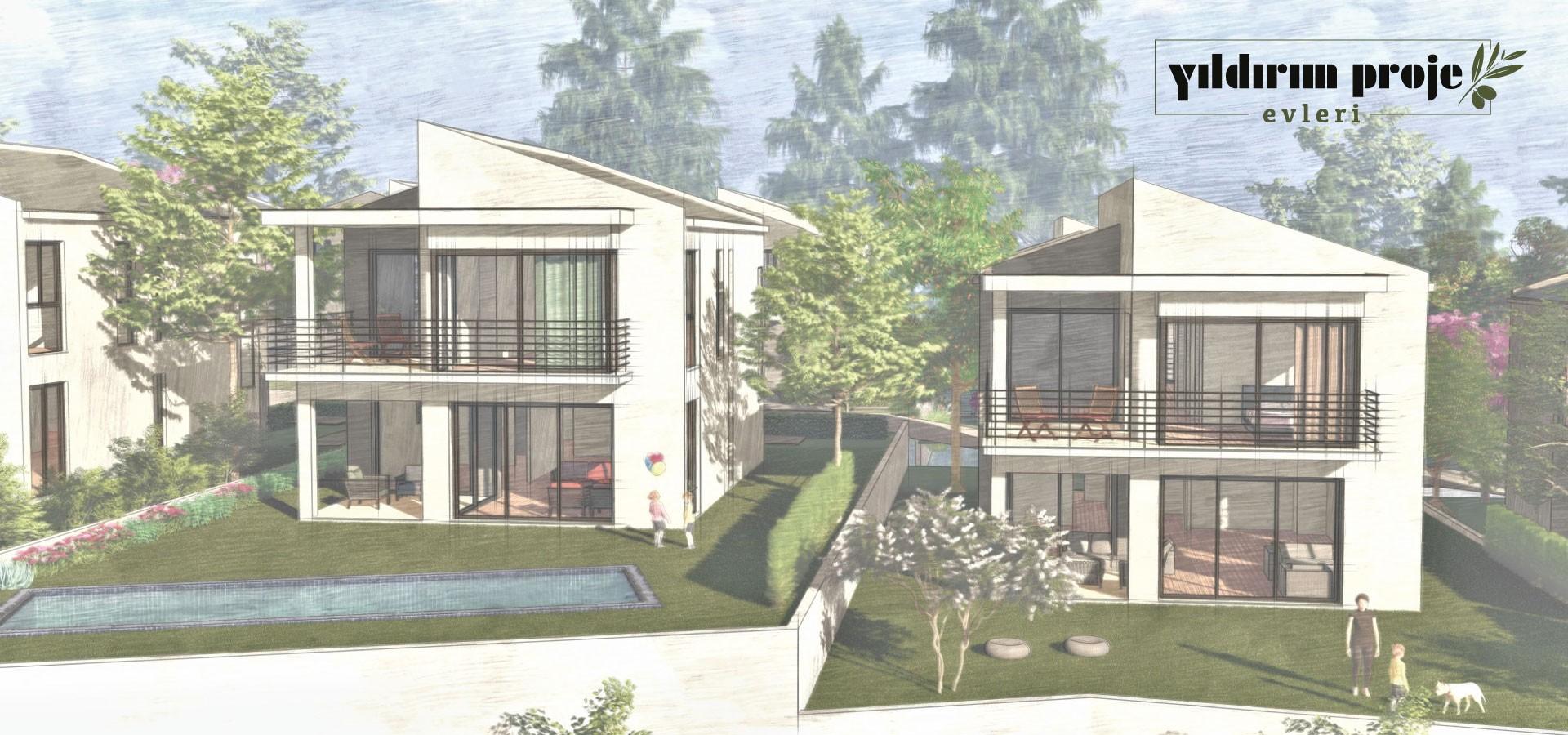 Yıldırım Proje Evleri